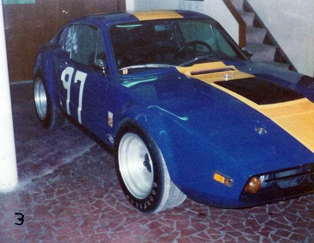 3 Saab Sonnet